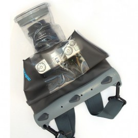 Aquapac Waterproof SLR Camera Case